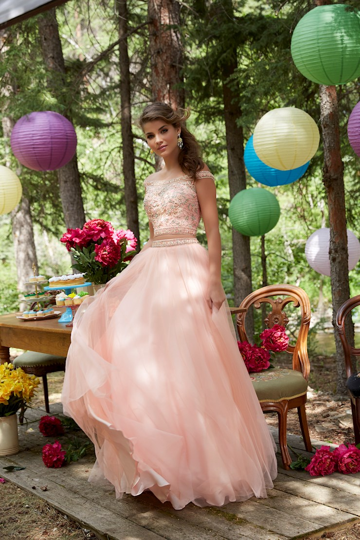 Morilee Style #99023 Image