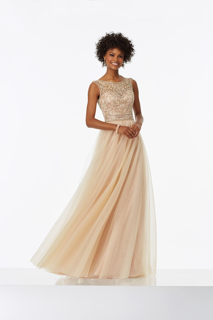 Morilee Style #99042 Image