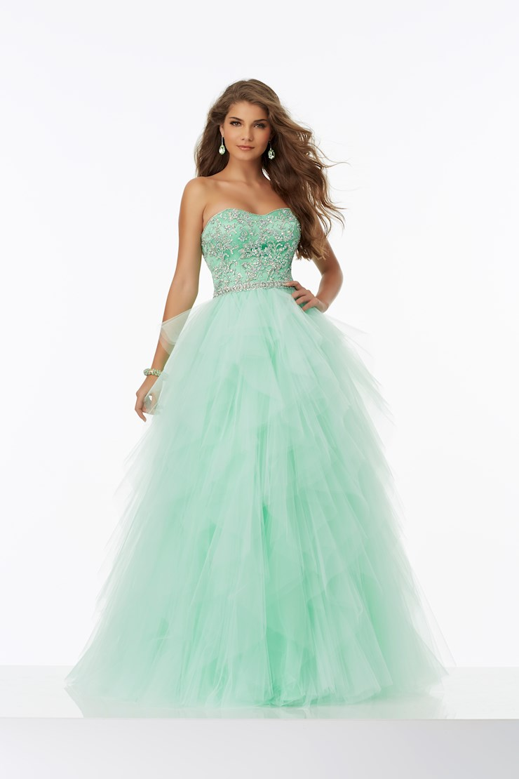 Morilee Style #99086 Image