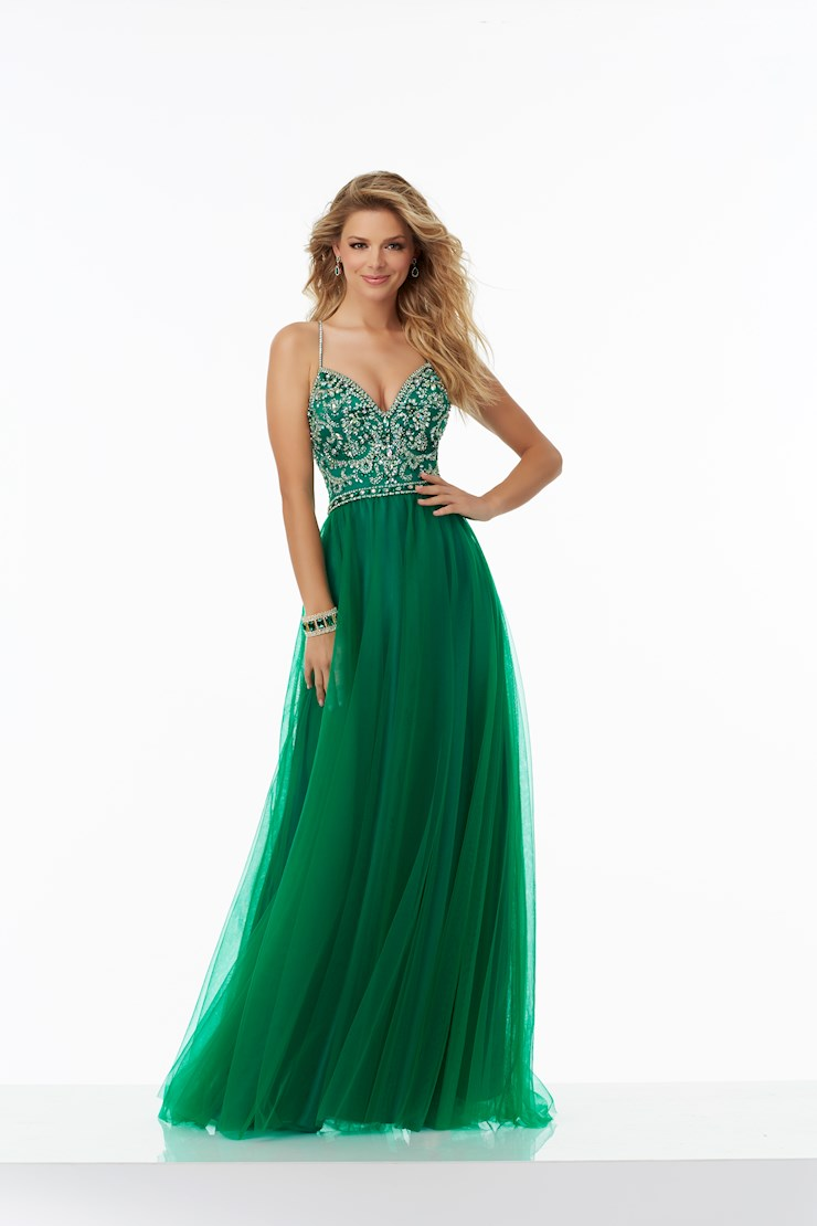 Morilee Style #99103 Image