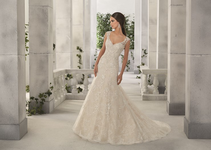 Mori Lee Dress 51244