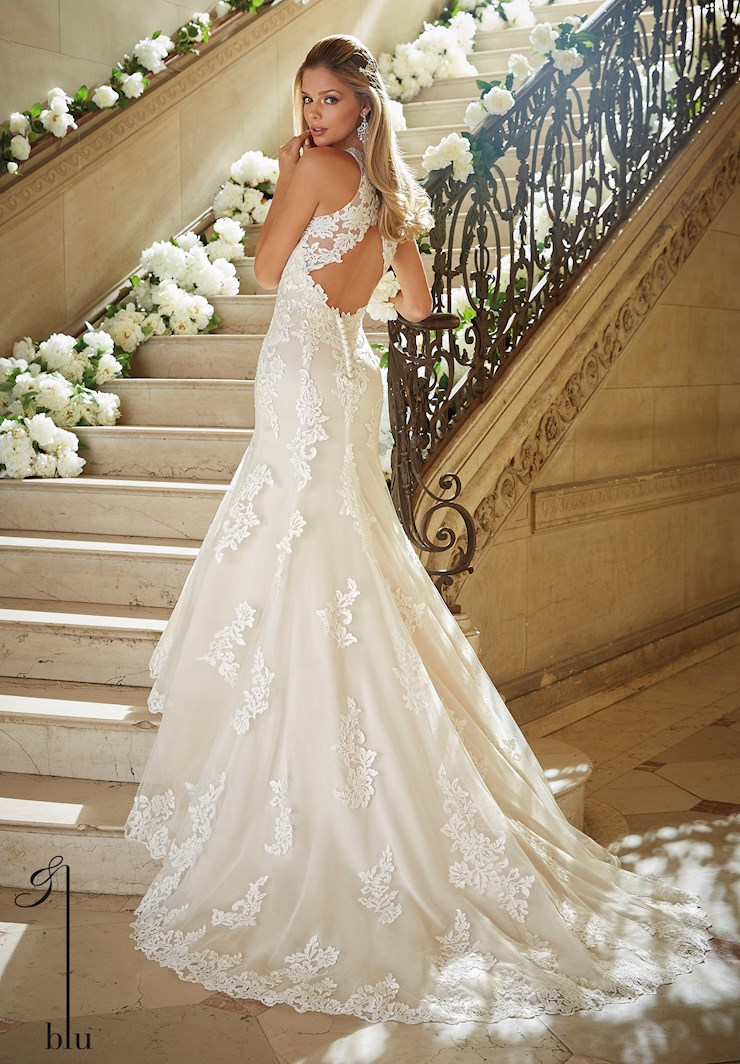 Morilee Style #5469