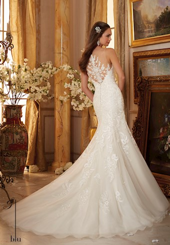 Morilee Style #5474