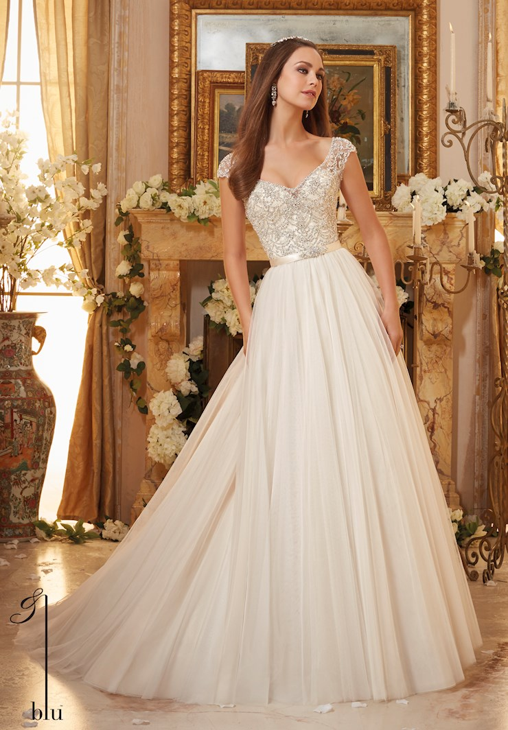 Morilee Style #5476  Image