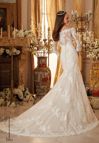 Morilee Style No. 5477