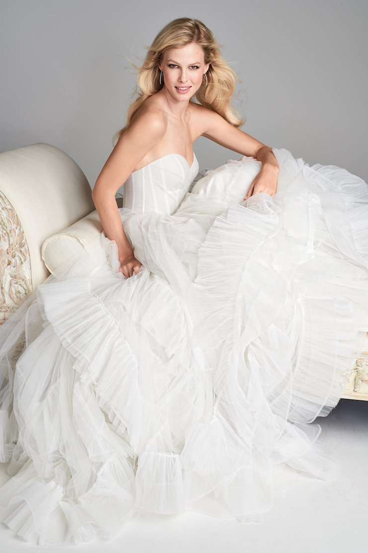 WTOO Olympia Wedding Dress