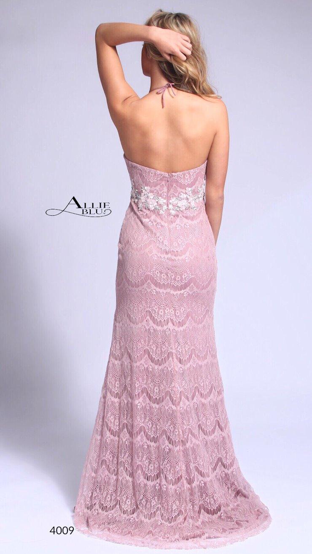 Allie Blu Style 4009