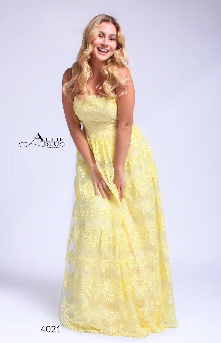 Allie Blu 4021 Image