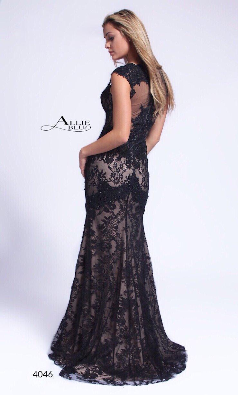 Allie Blu Style #4046