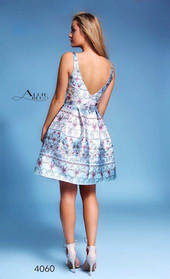 Allie Blu 4060