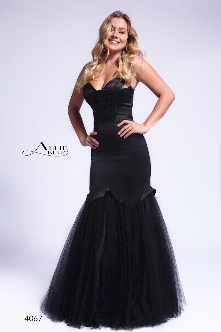 Allie Blu Style #4067