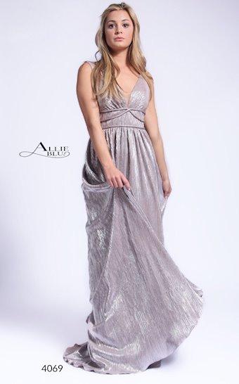 Allie Blu 4069