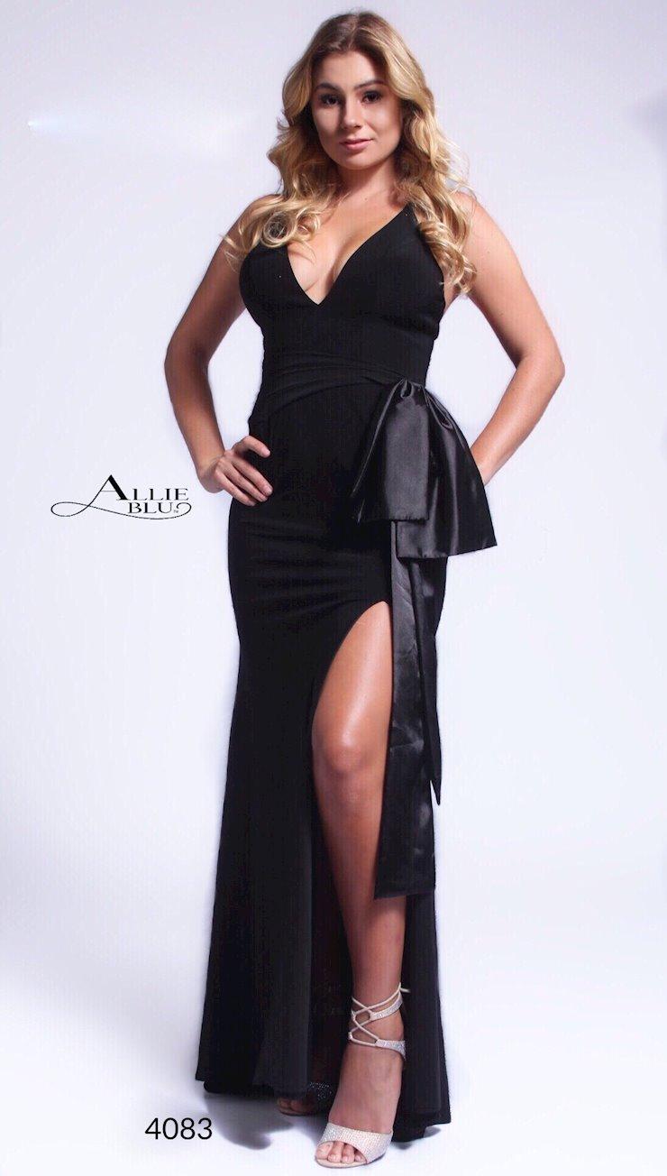 Allie Blu Style #4083