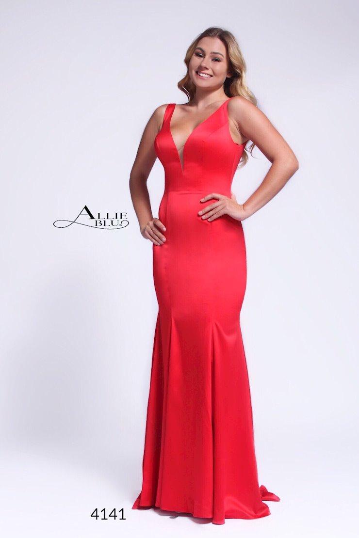 Allie Blu 4141 Image