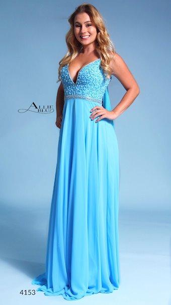 Allie Blu 4153