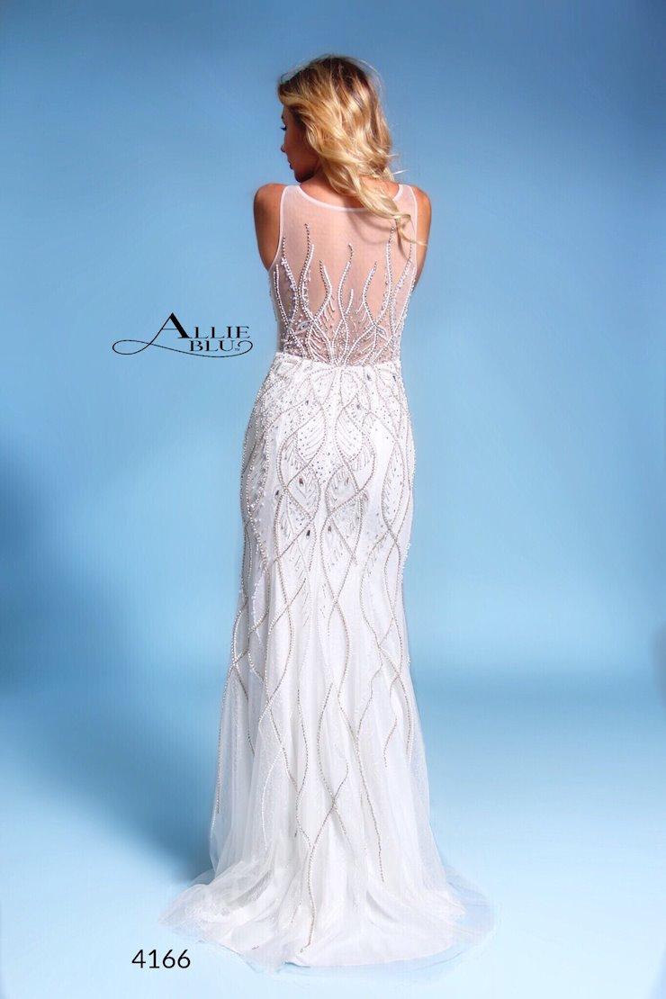 Allie Blu Style #4166