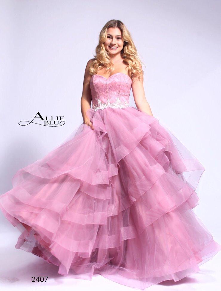 Allie Blu Style #4207