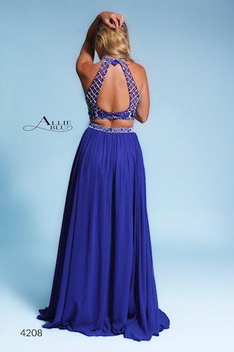 Allie Blu 4208