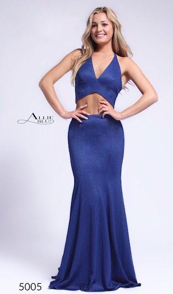 Allie Blu 5005