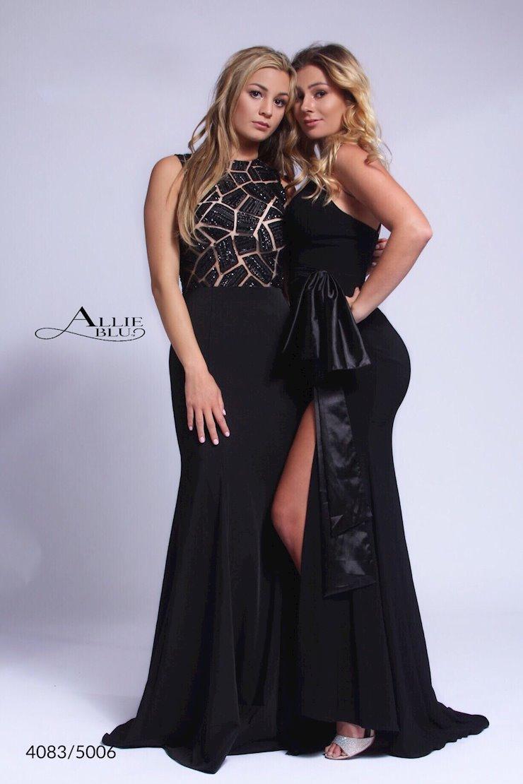 Allie Blu Style #5006