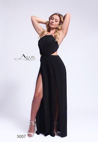 Allie Blu 5007