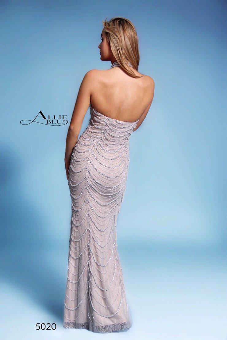 Allie Blu Style #5020