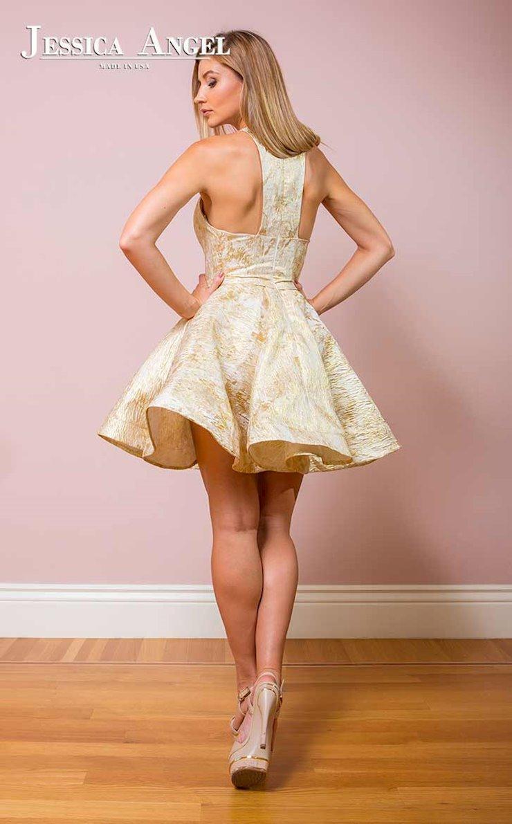 Jessica Angel Style #107