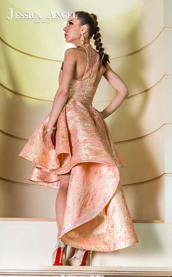 Jessica Angel Style #116