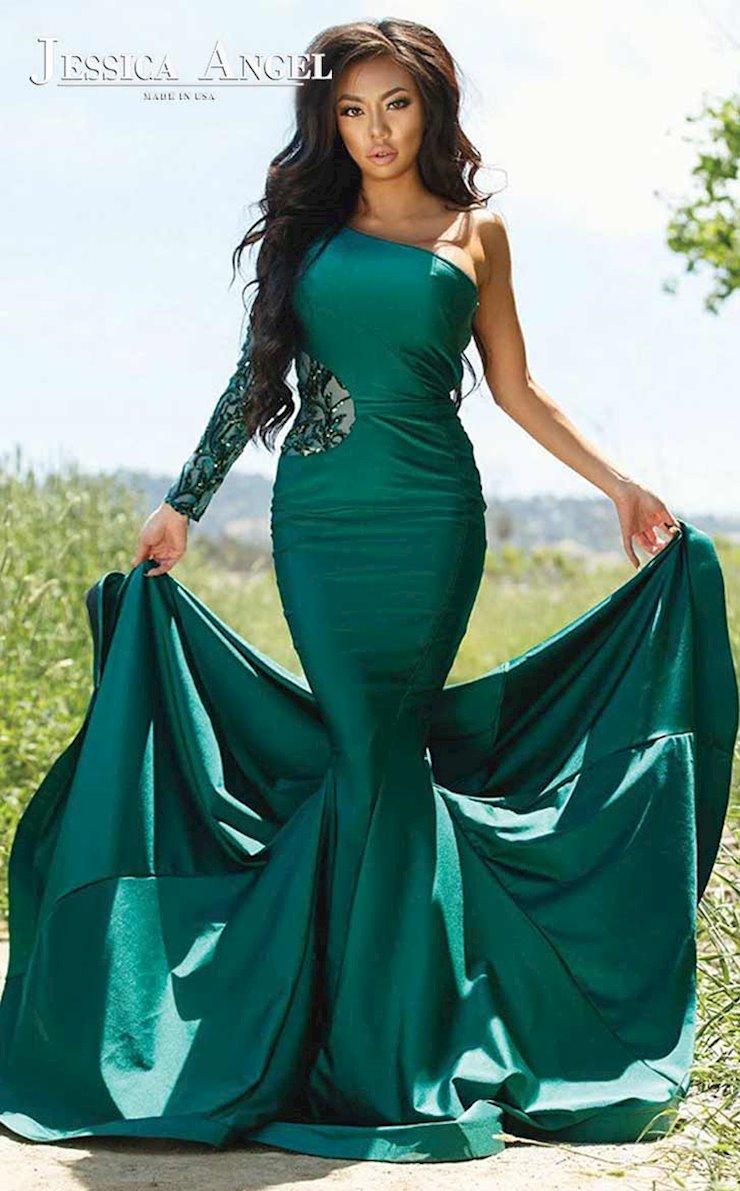 Jessica Angel Style #275