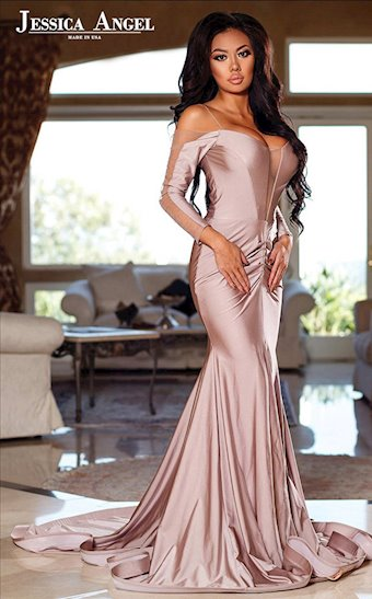 Jessica Angel Style 355