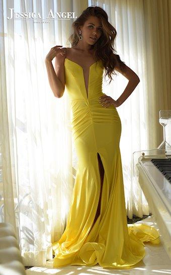 Jessica Angel Style #357