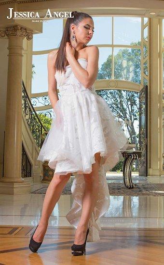 Jessica Angel Style #823