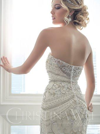 Christina Wu Brides Style No. 15615