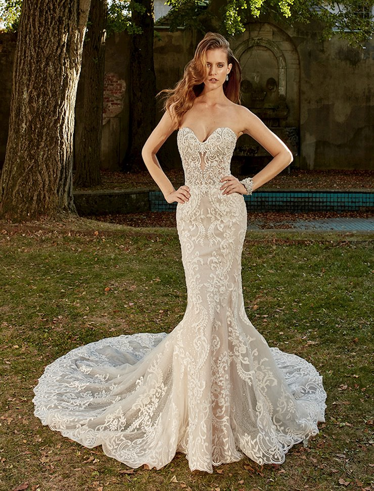 Eve of Milady Eve-Cout-Style-4366-Front