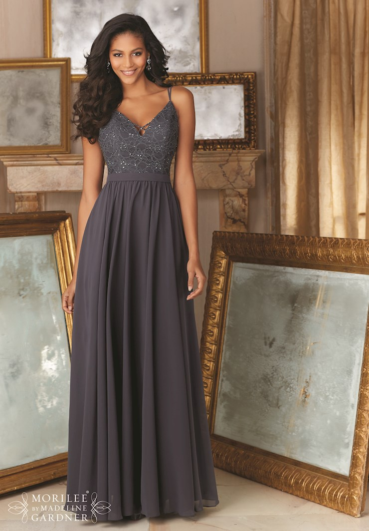 Morilee Style #146 Image