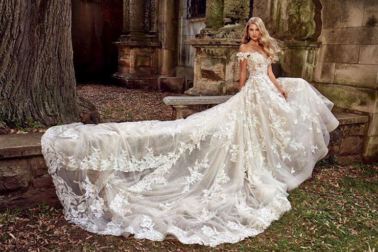 Amalia Carrara Style #355