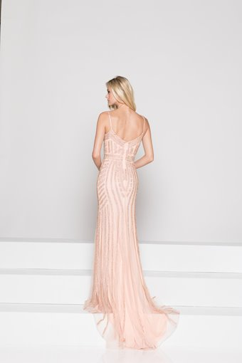 Glow Prom Style #G664