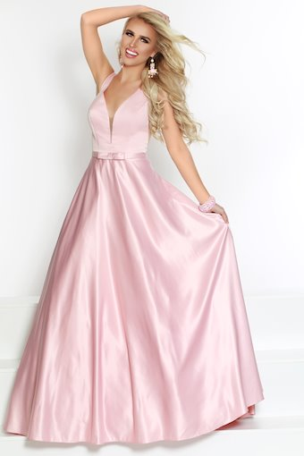 2Cute Prom Style #81001