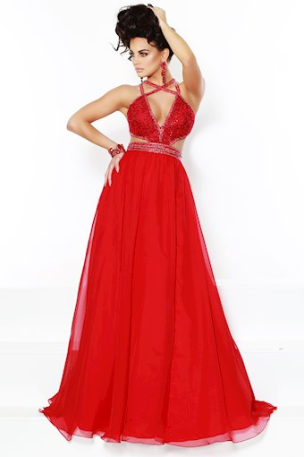2Cute Prom Style #81002