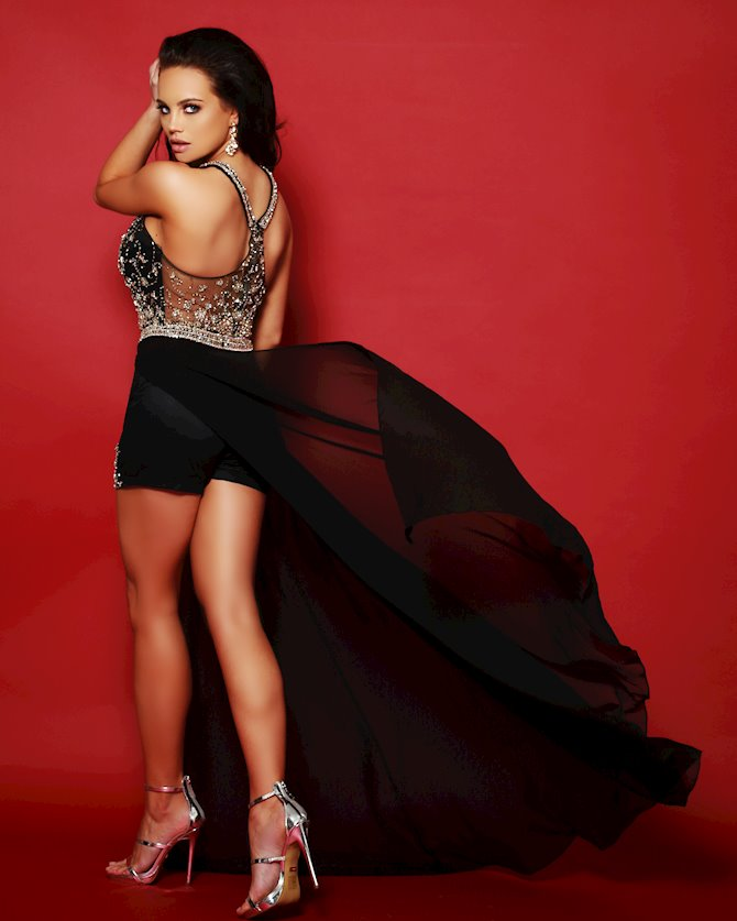 2Cute Prom Style #81003