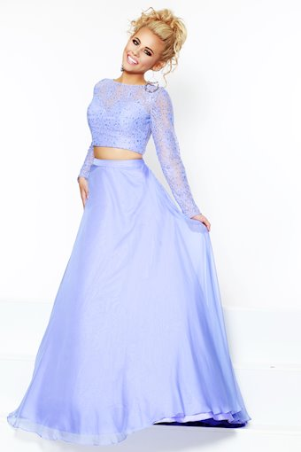 2Cute Prom Style #81006
