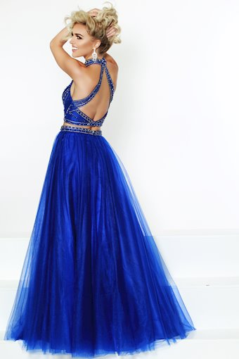 2Cute Prom Style #81008