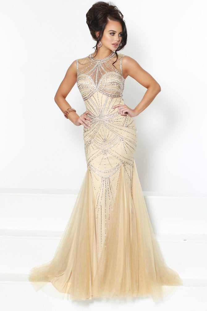 2Cute Prom Style #81011