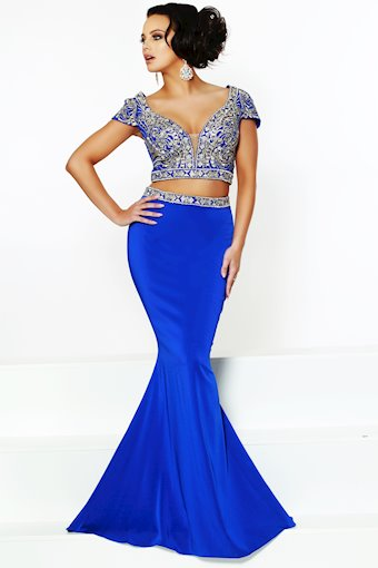 2Cute Prom Style 81012