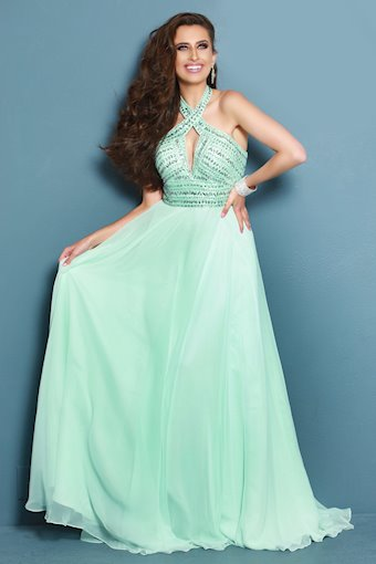 2Cute Prom Style #81013