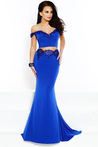 2Cute Prom Style #81015