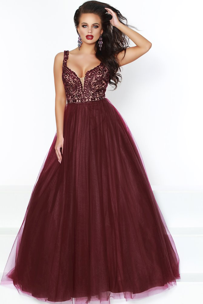 2Cute Prom Style #81020