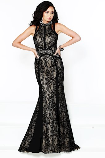 2Cute Prom Style #81021