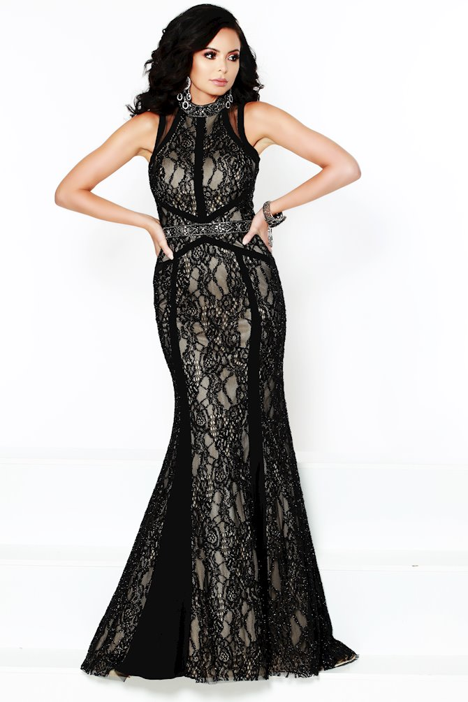 2Cute Prom Style 81021