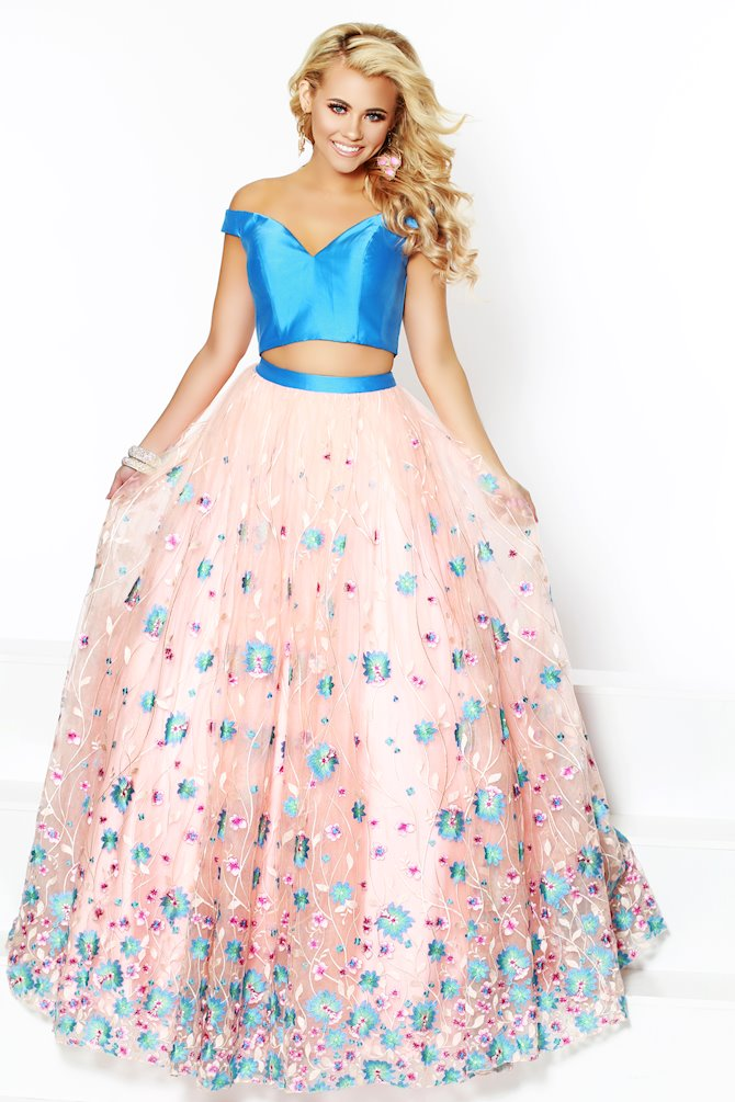 2Cute Prom Style #81029